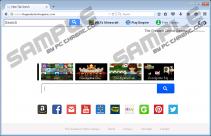 Search.thegreatestonlinegames.com