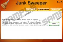 JunkSweeper