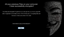 Strictor Ransomware