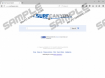 Search.surfcanyon.com