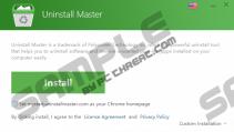 Uninstall Master