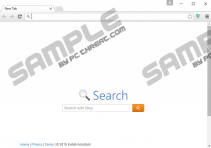 TabNewSearch.com