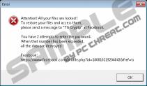 Xorist Ransomware