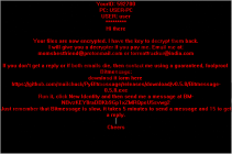 Mobef Ransomware
