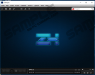 ZX Player