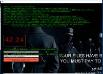 Invisible Empire Ransomware
