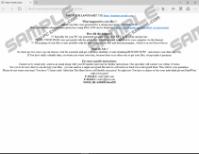 Zeta Ransomware