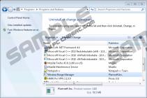 Windows Range Manager