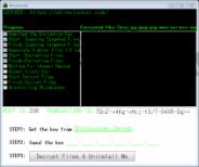 ShinoLocker Ransomware