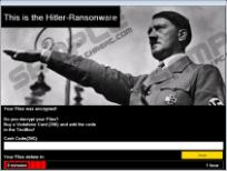 Hitler Ransomware