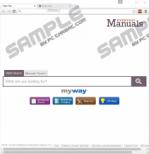 Everyday Manuals Toolbar