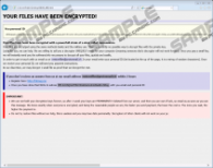Restore@protonmail.ch Ransomware
