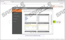 MyCalendarPlanner Toolbar