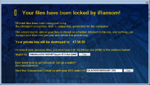 iRansom Ransomware