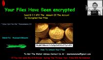 CyberSplitter 2.0 Ransomware