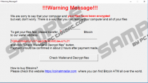 Proposalcrypt Ransomware