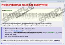 BadNews Ransomware