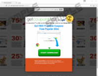 GetCouponsFast Toolbar