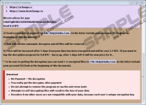 File-help@india.com Ransomware