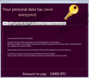 AutoEncryptor Ransomware