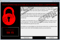 Decryption Assistant Ransomware