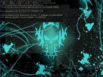Mancros Ransomware