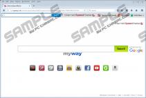 InternetSpeedRadar Toolbar