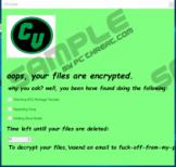 CVLocker Ransomware