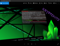 Kryptonite Ransomware