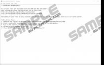 Mole02 Ransomware