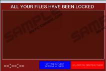 Fenrir Ransomware