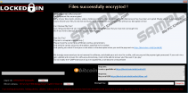 Oxar Ransomware
