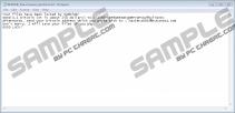 Symbiom Ransomware