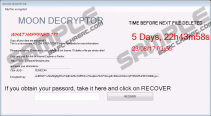 MoonCryptor Ransomware