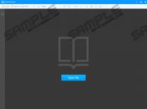 Lite PDF Reader