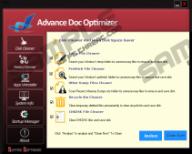 Advance Doc Optimizer
