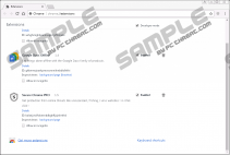 Secure Chrome PRO