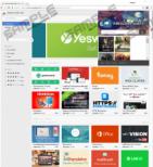 videoZone Search
