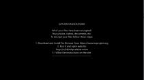 Saturn Ransomware