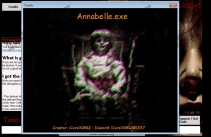 Annabelle Ransomware