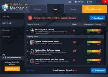 Global System Mechanic