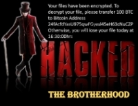 The Brotherhood Ransomware