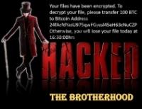 The Brotherhood Ransomware