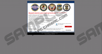 National Security Bureau Ransomware