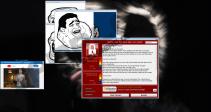 Godsomware v1.0 Ransomware