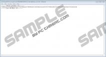 EnyBeny CRISTMAS Ransomware