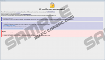 getdataback@fros.cc Ransomware