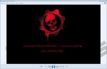 Desktop Ransomware