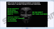 Qinynore Ransomware
