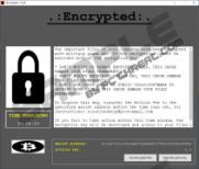 PyLock Ransomware